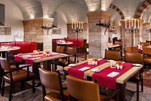 Hotel Elephant Weimar A Luxury Restaurant