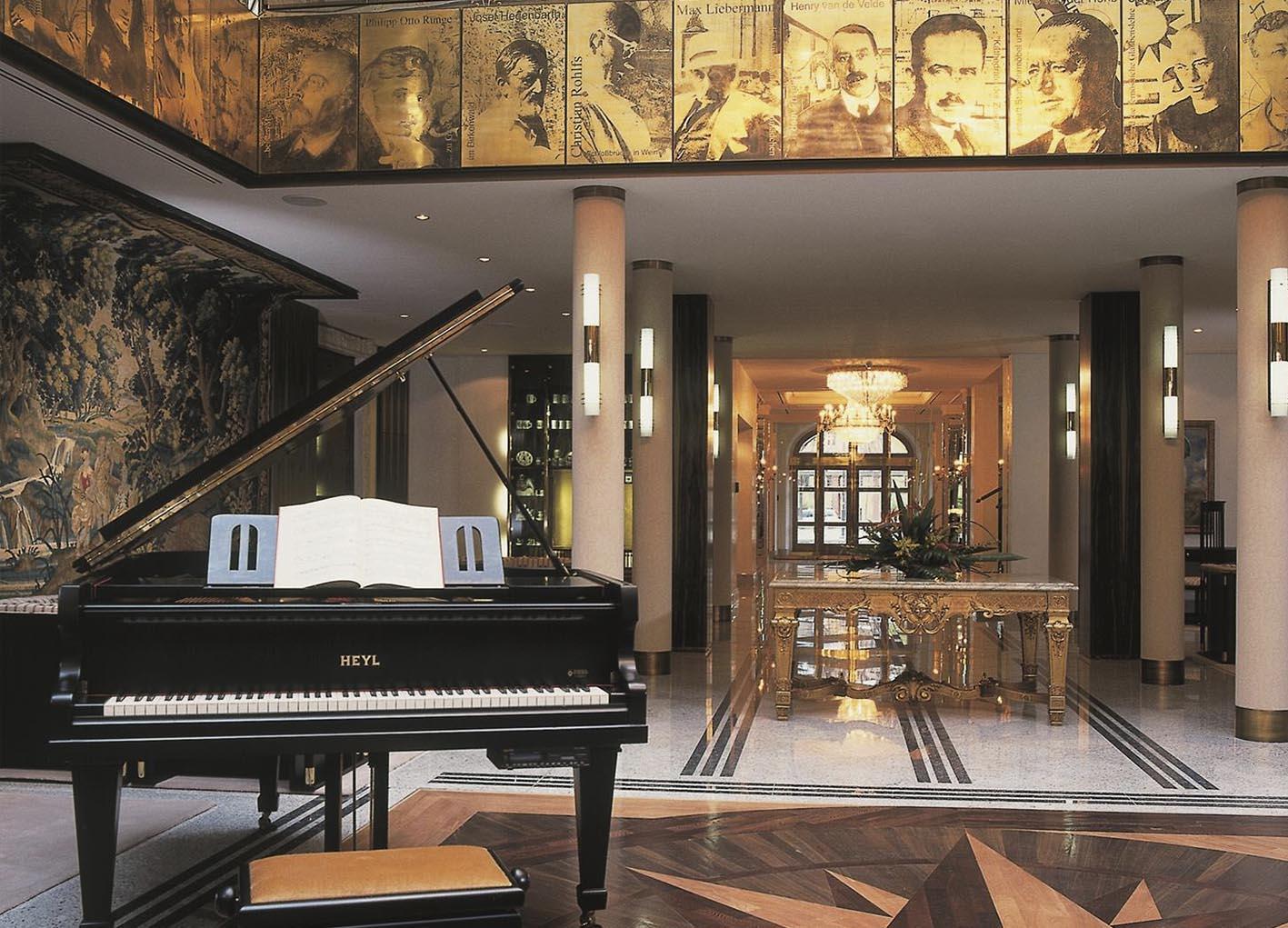 Grand Hotel Russischer Hof
