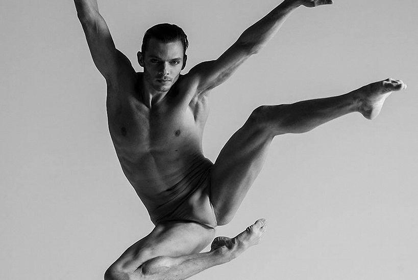 The Nutcracker choreography by Jean Philippe Dury