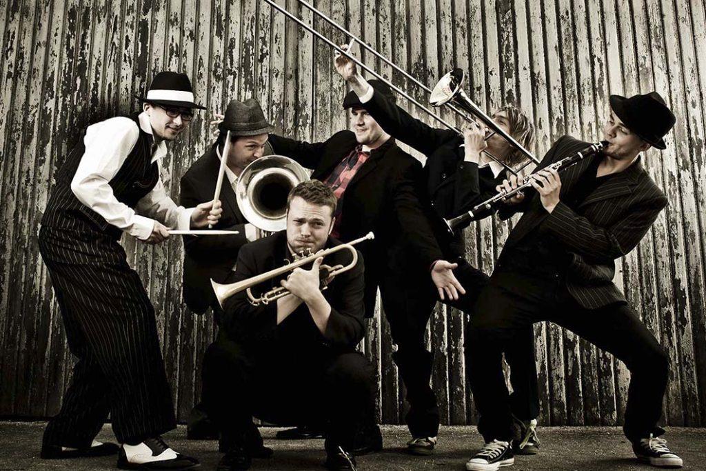 Jazz Five