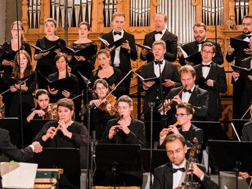 תזמורת באך מסנט גלן