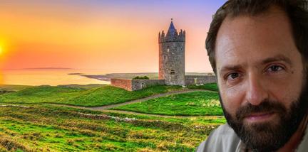 יובל בן עמי 432214 אירלנד